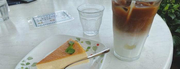 樹ガーデン is one of 鎌倉_Eat.
