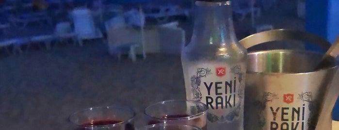 Rota Balık Restaurant is one of Sinem 님이 저장한 장소.