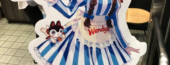 Wendy's First Kitchen is one of Tokyo.