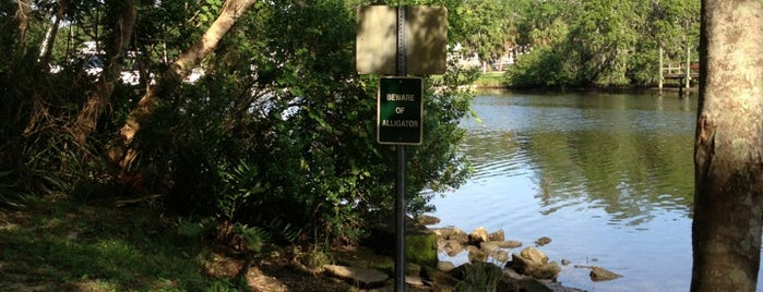 Epps Park is one of City of Tampa Parks.