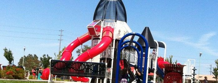 Freedom Park is one of Posti salvati di Lisa.