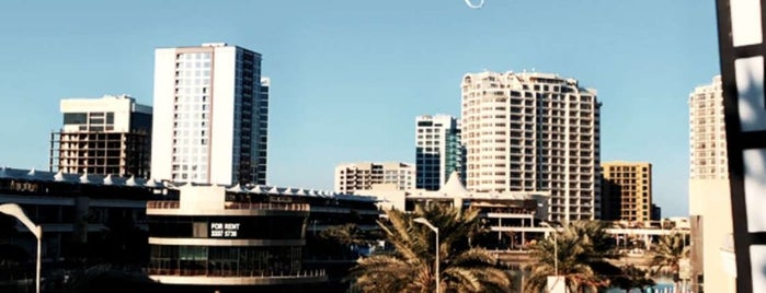 Amwaj Islands is one of Adam's Liked Places.