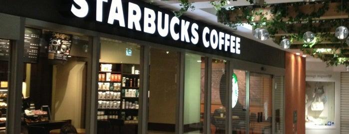 Starbucks is one of Kazu'nun Beğendiği Mekanlar.