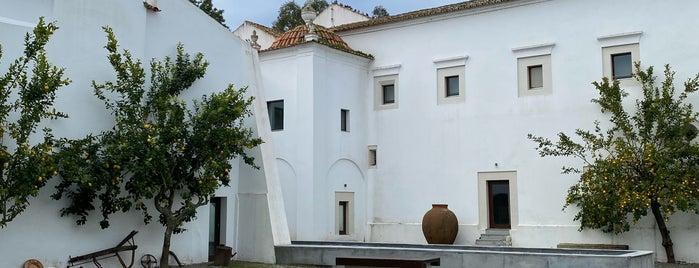 Pousada de Arraiolos, Nossa Senhora da Assunção is one of Portugal.