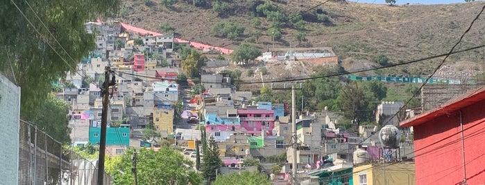 Tlalnepantla Estado de México is one of Lugares favoritos de Zyanya.