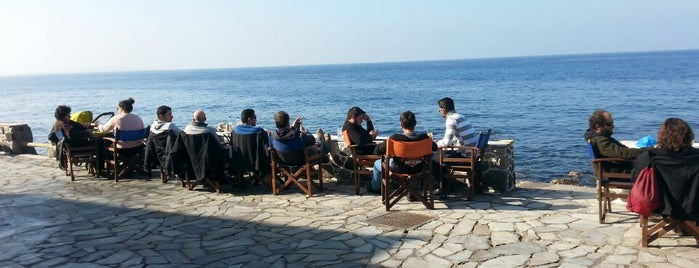Proveza is one of Manolis visited.