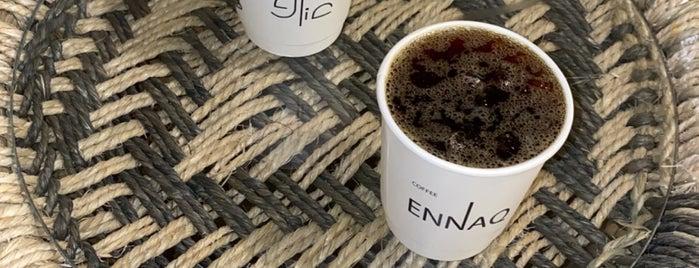قهوة عناق is one of Coffee.