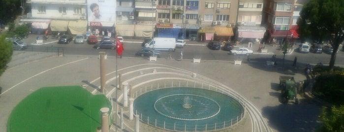 Bergama Cumhuriyet Meydanı is one of Best places in BERGAMA İZMİR.
