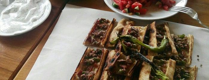 Konyalı Etli Ekmek is one of Gizem'in Beğendiği Mekanlar.