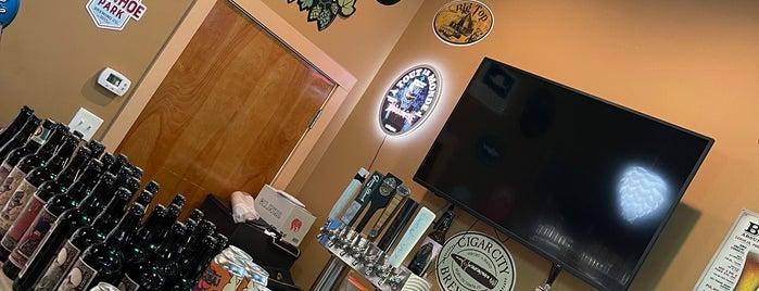 Regency Wine & Liquor is one of FT6.