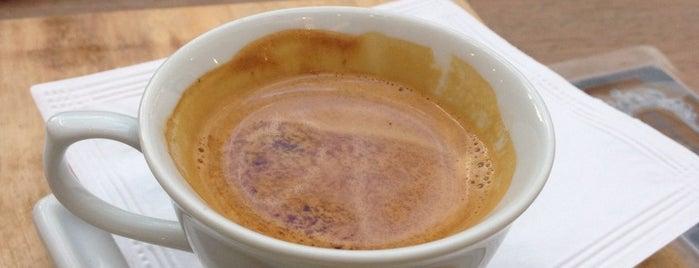 Cafezinho Cafés Especiais is one of Coffee & Tea.