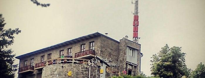 Nagy Hideg-hegyi turistaház is one of Ágnes 님이 좋아한 장소.