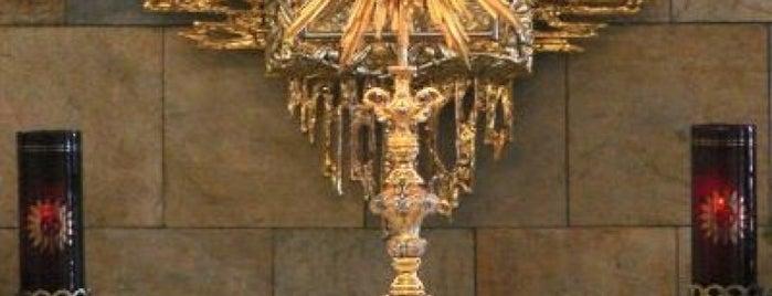 Igreja Nossa Senhora dos Prazeres is one of Posti che sono piaciuti a João Paulo.