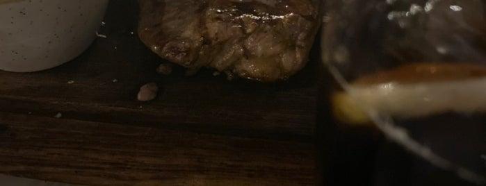 KUSHANE STEAKHOUSE      كوشان ستيك هاوس is one of Riyadh Steakhouses.