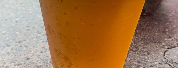 Bucket Brigade Brewery is one of Fun.