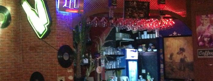Plak Bar is one of Tempat yang Disukai Şenay.
