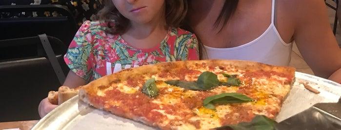 Ignazio's Pizza is one of Lieux qui ont plu à El Greco Jakob.