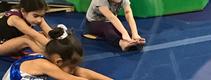 Nyc Elite gymnastics is one of NYC Manhattan East 65th St+.