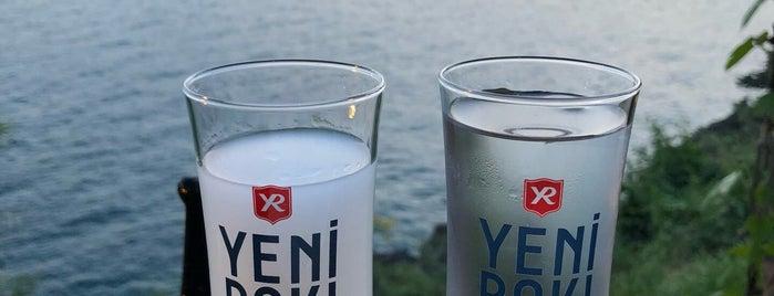 Nejat Balık is one of Lugares guardados de Okan.
