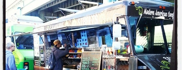 Savourie Streets @ SOMA StrEat Food Park is one of San Francisco in 3+1 Days!.