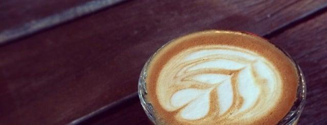 Black Eye Coffee Shop is one of Colorado.
