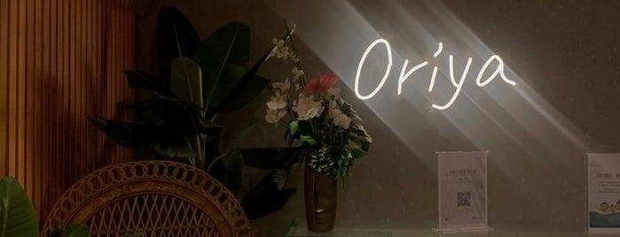 Oriya is one of Khobar.