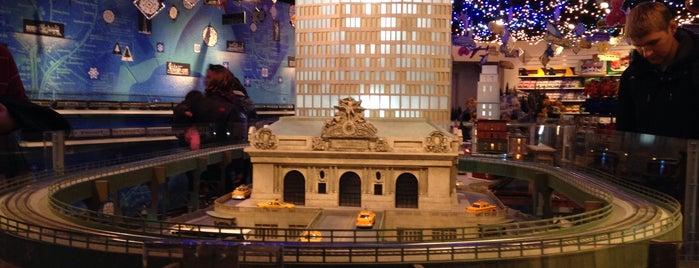 New York Transit Museum Annex is one of Orte, die Len gefallen.
