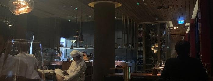 99 sushi bar & restaurant is one of AbuDhabi.Food.2.