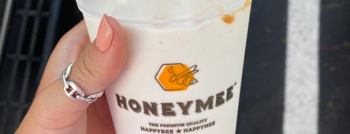 honeymee is one of LA.
