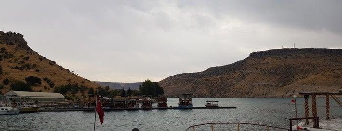 Eski Halfeti is one of Gamze'nin Beğendiği Mekanlar.