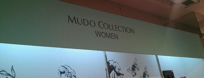Mudo City is one of Zonguldak.
