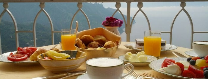 Belmond Hotel Caruso is one of Italia to-do🇮🇹🍝🍕.