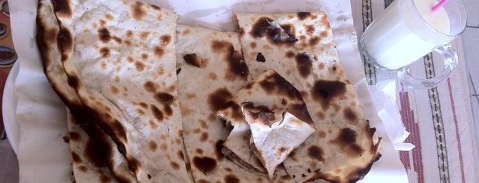 Memiş Etli Ekmek is one of Doğu,orta,iç Anadolu.