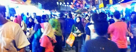 Pasar Malam Jalan Tuanku Abdul Rahman is one of Malezja.