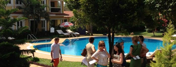 Casa De Goa is one of Гоа.