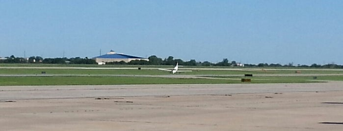 Wiley Post Airport (PWA) is one of Hopster's Airports 2.