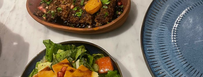 Sastoria is one of Riyadh Food.