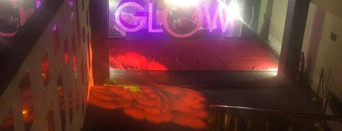 Glow Skybar is one of Lieux sauvegardés par Matt.