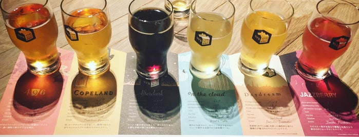 Spring Valley Brewery is one of Panagiotisさんのお気に入りスポット.