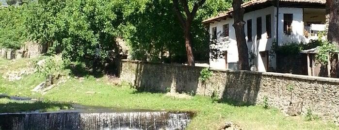 Saklı Bahçe is one of Orte, die Pelin gefallen.