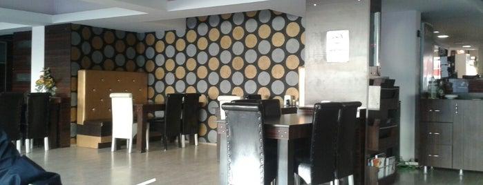 Karadeniz Restaurant & Cafe is one of Rüzgar Özkan'ın Kaydettiği Mekanlar.