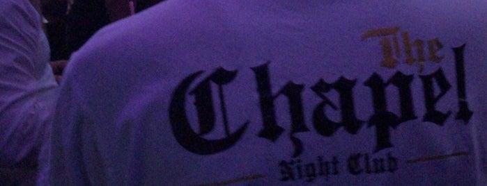 The Chapel Night Club Adana is one of Klub 2.
