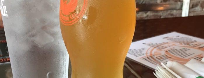 Parkersburg Brewing Company is one of Orte, die Ted gefallen.