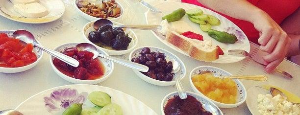 Yamaç Cafe is one of Orte, die Yunus gefallen.