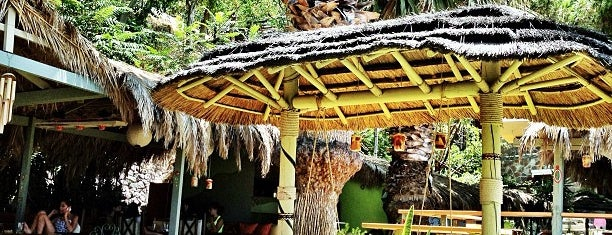 Congas Beach Bar is one of Tempat yang Disimpan Ipek.