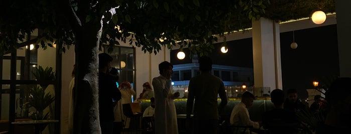 Omberllo Café is one of Queen: сохраненные места.