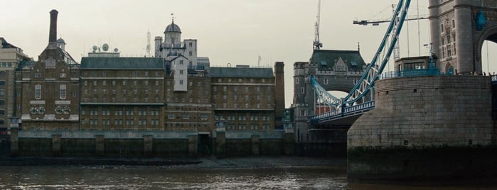 Butlers Wharf is one of Part 1 - Attractions in Great Britain.