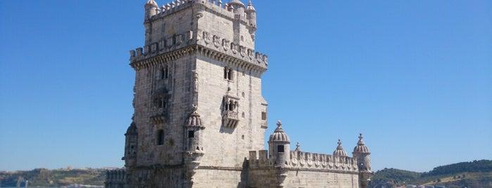 Torre de Belén is one of Sitios Internacionales.