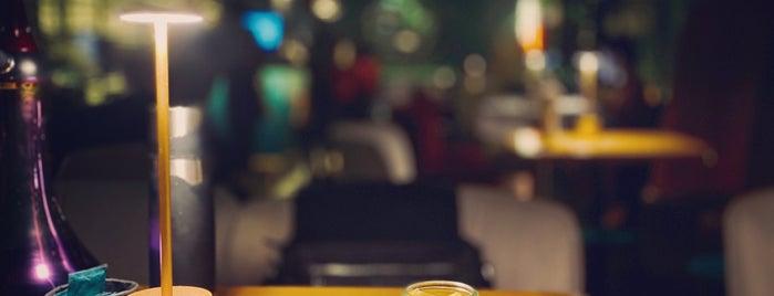 4844 Outlaw Bar is one of Рестораны☺️.