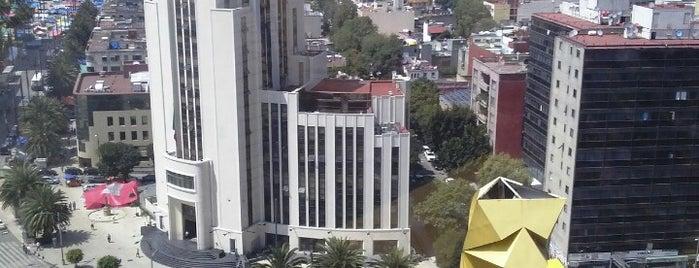 INBA Torre Prisma is one of Lugares favoritos de A.